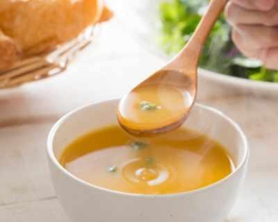 10 съвета, когато приготвяме супа