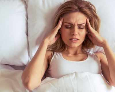 7 възможни причини за сутрешно главоболие