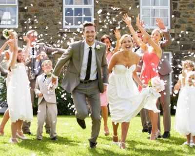 Третата година от брака е най-щастлива, петата - ...