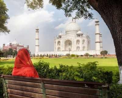 """Индийски политик """"ще заличава от историята"""" Тадж ..."""