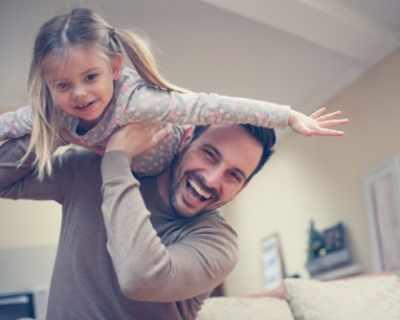Тайната на връзката между баща и дъщеря