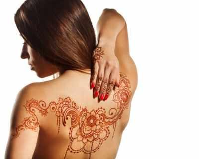 Татуировките имат терапевтично действие