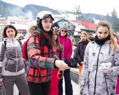 Cosmo Winter Fest 2020 с невероятен старт