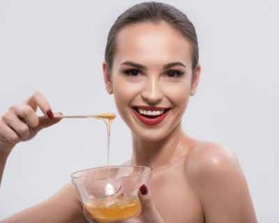 Най-добрите рецепти за коса с мед