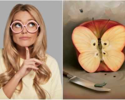 Тест: Какво виждате издава подсъзнателните ви ...
