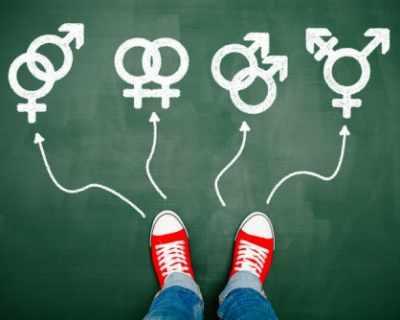Семейство в САЩ сменя пола си