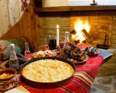 Любимите храни на Йордановците
