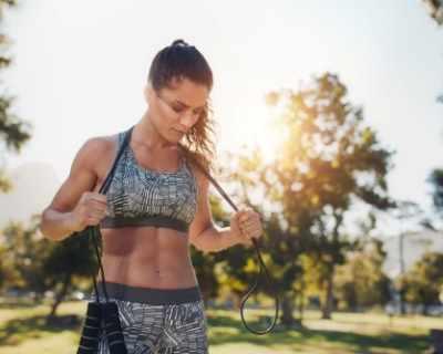 8 истини за тренировките