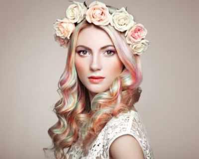 Актуални цветове за твоята коса през пролет 2020