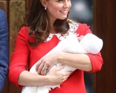 Защо новият принц ще е пети, а не четвърти в реда за ...