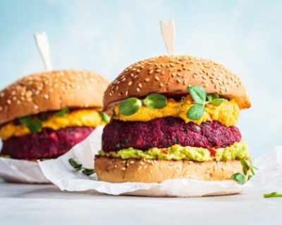 10 храни, присъстващи в обичайното меню на веганите