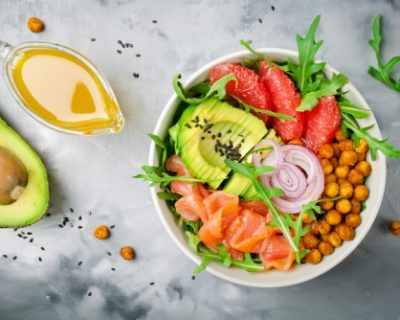 7 вида вегетарианство - кое е точно за вас?