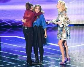 Виктория Георгиева напусна X Factor