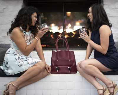 """Ура, """"винената"""" чанта вече става и за приятелки"""