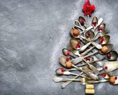 Защо да заложите на винтидж Коледа?
