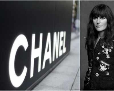 Виржини Виар - новият дизайнер на Chanel