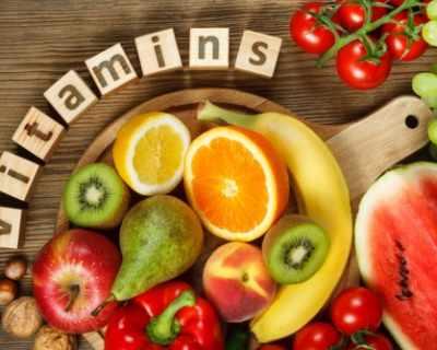 Кога и как да приемате витамини?