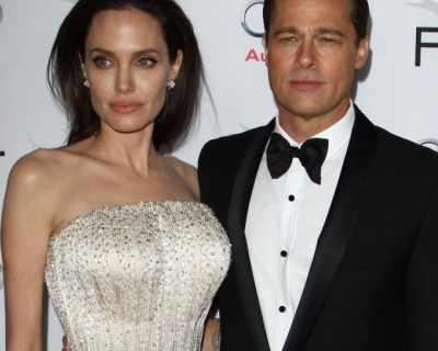 """Брад Пит за Анджелина: """"Тя не е жертва."""""""