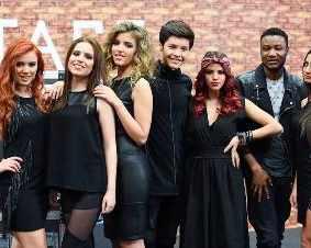 Tотални хитове и ретро парчета на полуфинала на X Factor