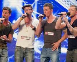 Ентусиаст от външно министерство иска в X Factor