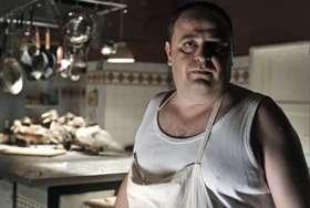 """Любо Нейков е сред звездите в новия филм """"Мисия Лондон""""."""