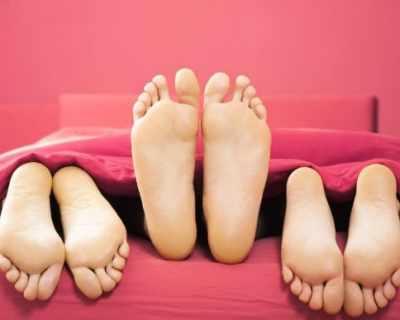 Трима в леглото: 4 правила за успешен сексуален опит