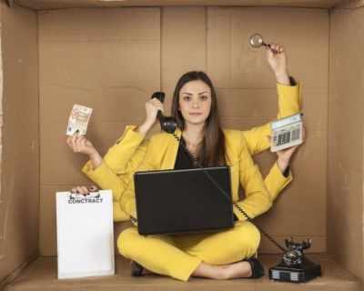 Защо работиш? 5 причини освен парите