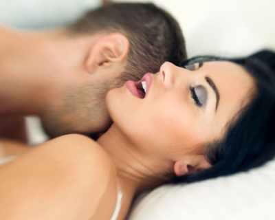 Тайните за женския оргазъм, които...наистина работят