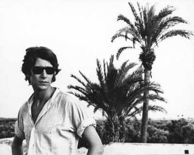 #TBT: Любовта на Ив Сен Лоран към Мароко