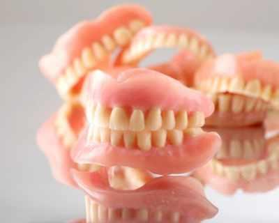 Изкуствените зъби водят до недохранване