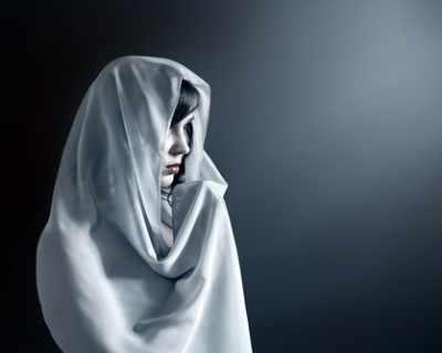 """""""Гола жена шофира в Рияд"""": Журналистка с  ..."""