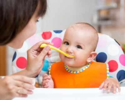 Кога е най-добре да захраните бебето?