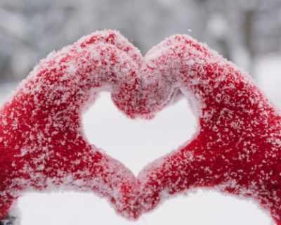Астрономическата зима започва на 21 декември в 18.28 ч