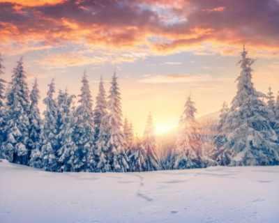 Опасно студено време, минус 20 на Черни връх