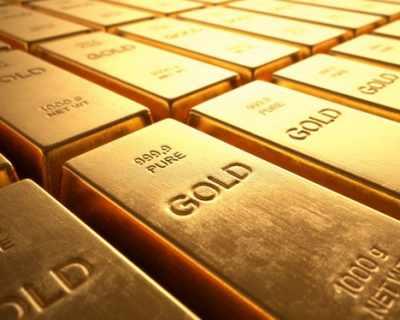 В Япония продават на търг контрабандни кюлчета злато