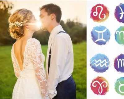 Каква сватба искат различните зодии?