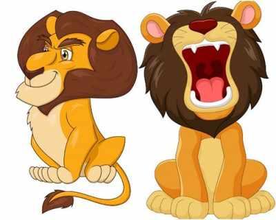 Защо Лъвовете са добри приятели?